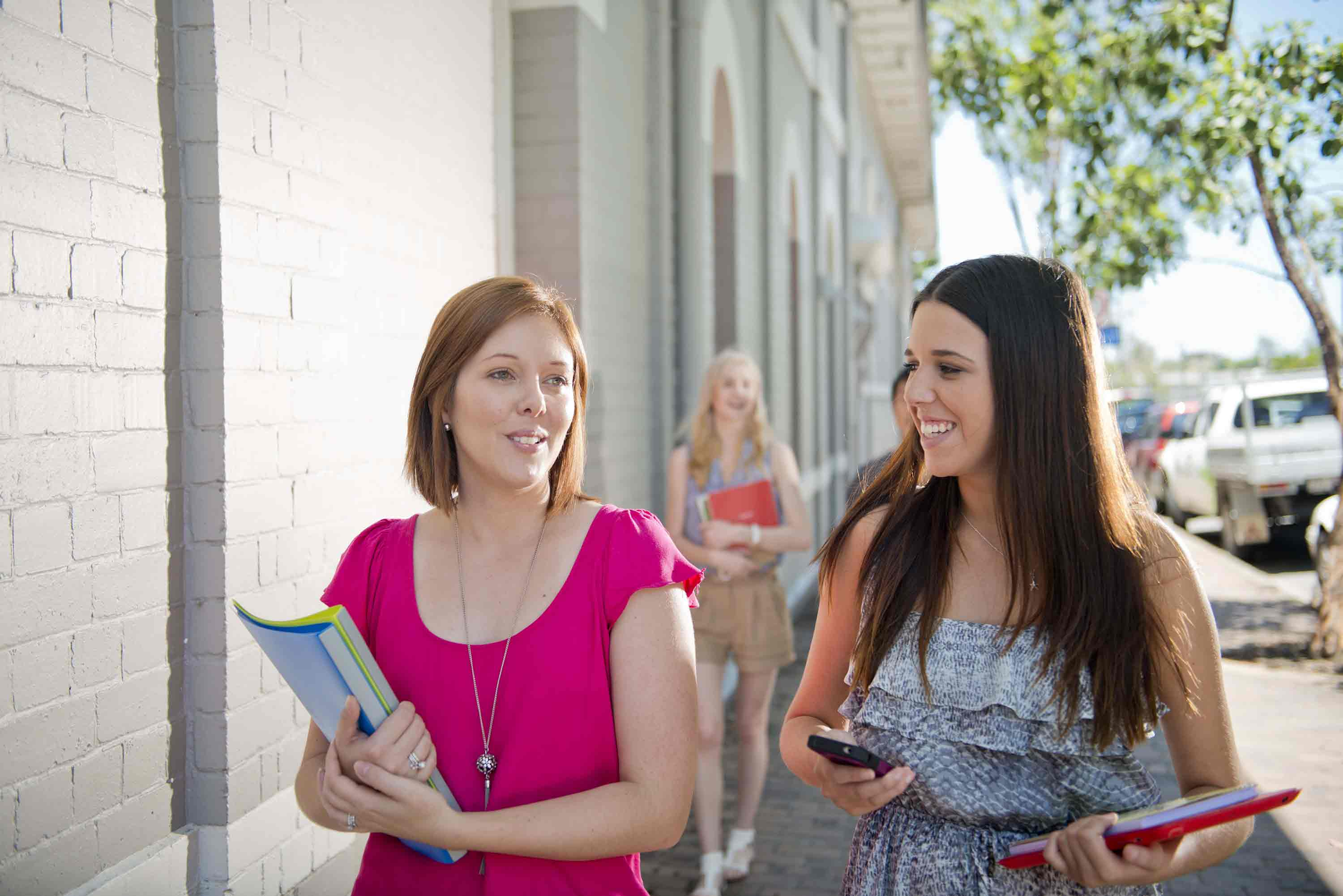 experience@griffith, Course and Teaching Surveys open to students